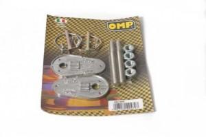 Bonnet Pin Kit