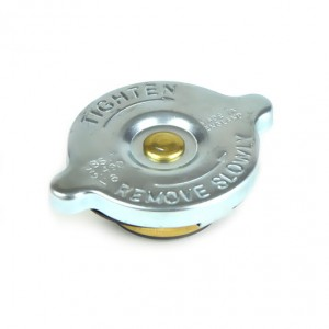 Radiator Cap 7 lbs (short neck)