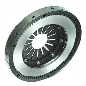 AP Racing 7.25 Clutch Cover assembly - twin plate