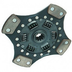 Paddle Clutch Plate