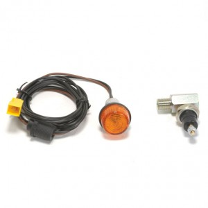 Oil Pressure Indicator Light Kit