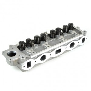 Standard - Aluminium 4 Cylinder Head
