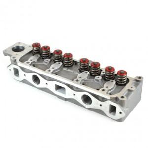 Fast Road - Aluminium 4 Cylinder Head