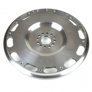 Steel Flywheel 12 ORG holes