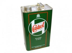 Castrol Classic 20w50 - 1 Gallon