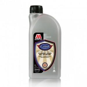 Millers 80w90 Diff Gear Oil  1 Litre