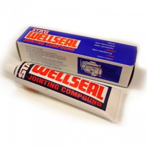 Wellseal Jointing Compound