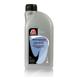 Millers CFS 10w60 Engine Oil - 5 Litre