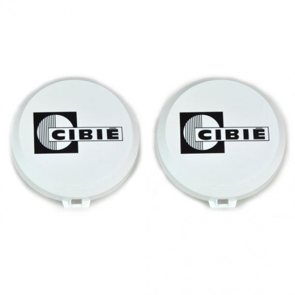 CIBIE Oscar Plus Spot Lamp Cover - pair
