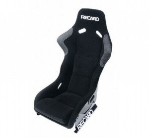 Recaro High Back Seat - FIA Approved