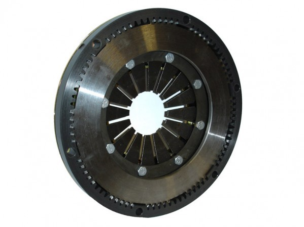 AP 7 1/4 Sng Plate Clutch