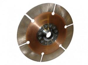 AP 7 1/4 Clutch Plate 7/8 x 20