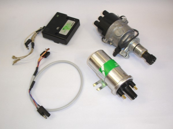 Ignition Kit - Lucas constant energy