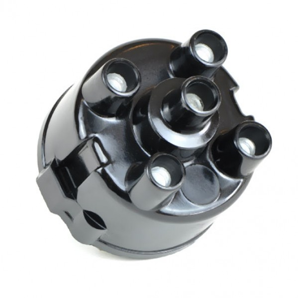 45D Distributor Cap Top Entry 4cyl.