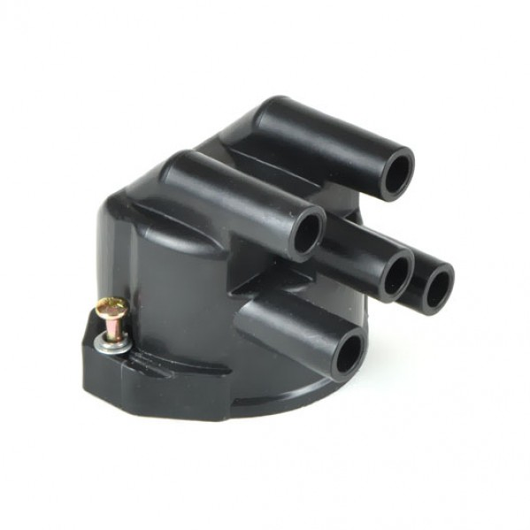45D Distributor Cap SIDE Entry 4cyl.