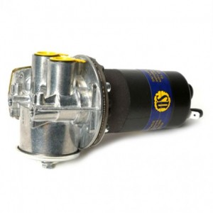 Electronic SU pump - neg-