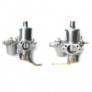 Carburettors - H6 - pair 100/M