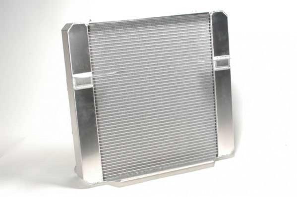 3.8 Etype Alu.-Thick Core Radiator 60mm