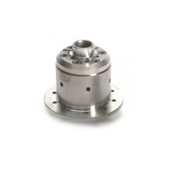 MGBV8 /MGC Quaffie ATB - Salisbury Axle 3.3 & 3.07 CWP