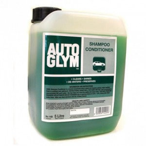 Shampoo Conditioner 5L - Autoglym