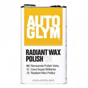 Radiant Wax 5 Ltr - Autoglym