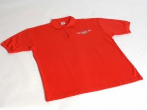 Polo Shirt - Extra Large