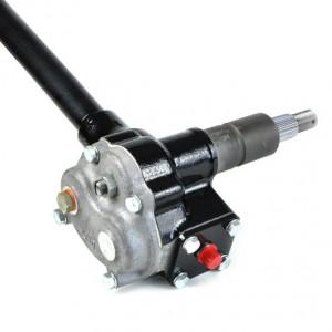 Steering box Adjustable LHD STD Ratio BN4-BJ8
