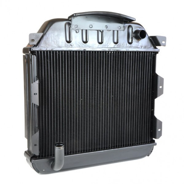 Radiator Heavy Duty Exchange - 4 Cylinder
