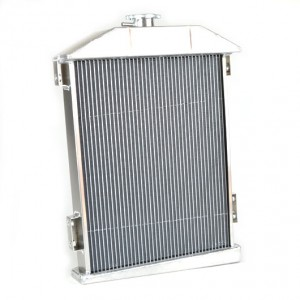 Aluminium Radiator 6 cyl. Road / Race
