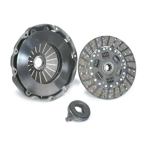 9.5 Heavy Duty Clutch Kit