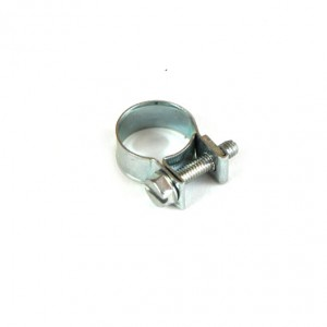 Fuel Hose Clip - 14 - 16mm