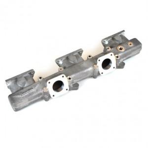 BJ8 Twin 2 SU Inlet Manifold CNC Gas Flowed