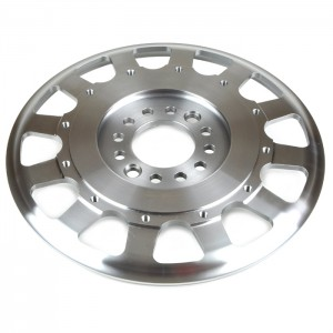 Steel Flywheel - 7.25 clutch