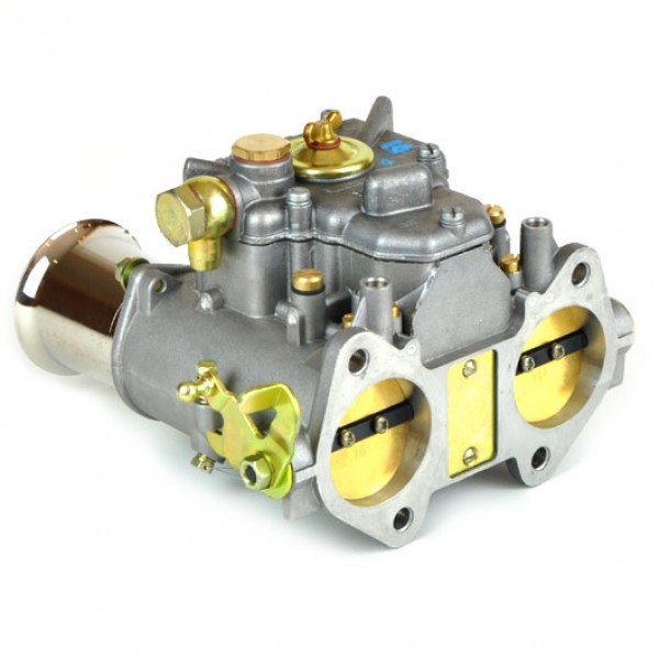 Weber Carburettor - 48 DCO-SP