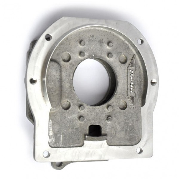 Overdrive Adapter Plate - Side Change BN2-BN7
