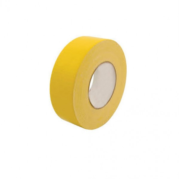 Racers Tape - YELLOW