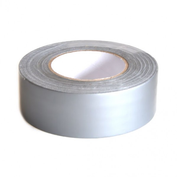 Racers Tape - SILVER