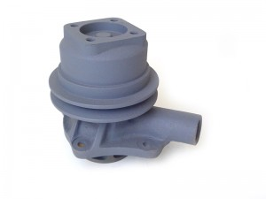 Water Pump with a 3/8 Pulley