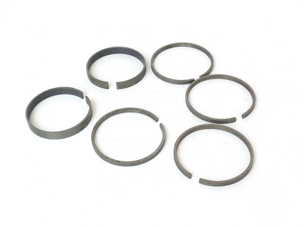 Operating Piston Ring Set - std