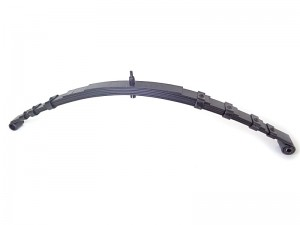Leaf Spring - BJ8 Late