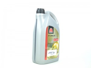 Millers 5w30 XF Longlife C3 Engine Oil- 5 ltr