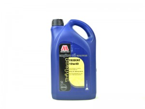 Millers 10W40 Engine Oil - Trident Semi 5ltr