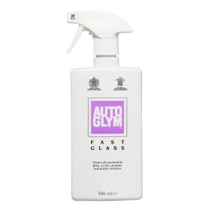 AUTO GLYM GLASS CLEANER - 500ML