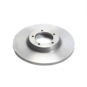 Thick Front Disc