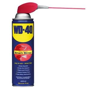 WD40 - Aerosol 600ml