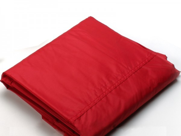 Car Cover ( Red )