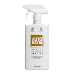 AUTO GLYM INSECT REMOVER - 500ML