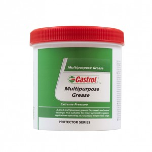 CASTROL LM GREASE - 500G