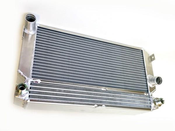 Lotus 23B Ali Radiator/Oil Cooler