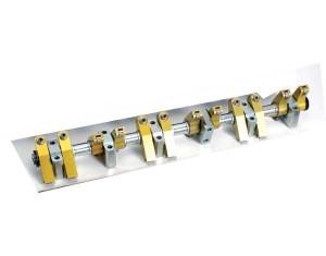 Roller Rocker Assembly Kit 1.65 -1